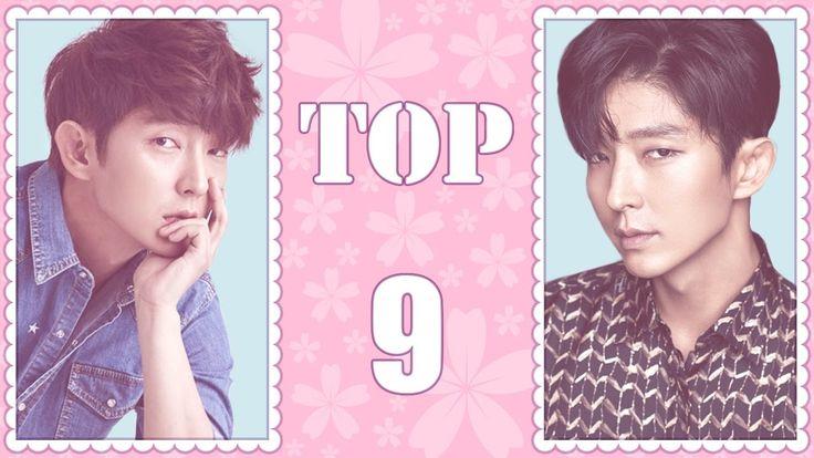 TOP 9 Korean Dramas with Lee Joon-gi - My Top 9 Lee Joon-ki / 이준기 K-Dramas  #LeeJoongi #LeeJoonki #Joongi #Joonki #LeeJungi #LeeJunki #Jungi #Junki #이준기
