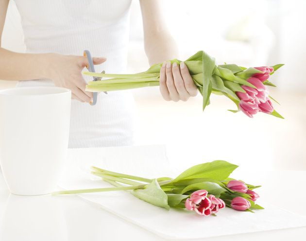 How To Keep Mom's Flowers As Fresh As She Is On Mother's Day