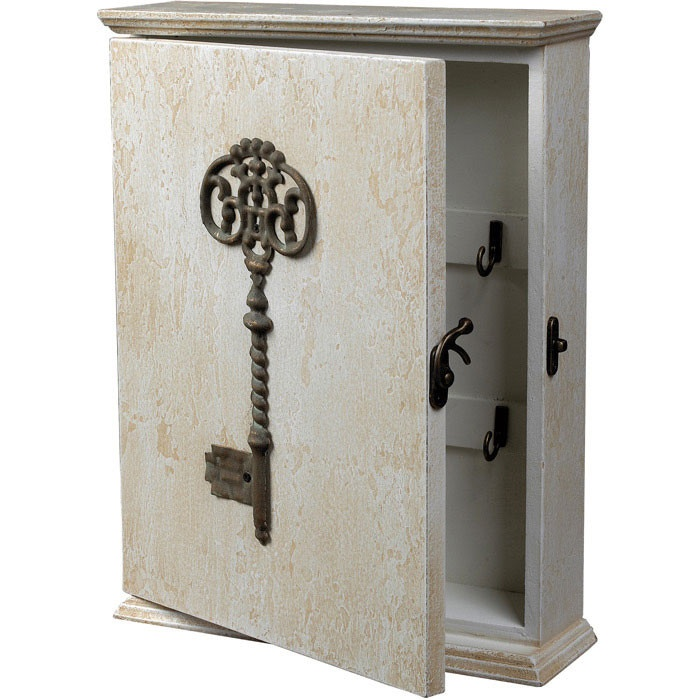 Best Of Key Cabinets with Hooks