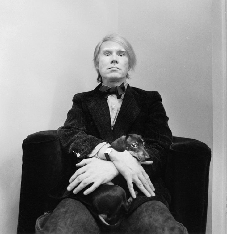 """""""Credo che negli anni Sessanta la gente abbia dimenticato cosa dovessero essere le emozioni. E da allora non se lo è più ricordato."""" Andy Warhol."""