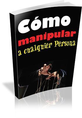 """"""" Audiolibros - Libros - Gratis Para Descargar En Español """": Como Manipular a Cualquier Persona - Domenec Benaiges Fusté - Libro"""