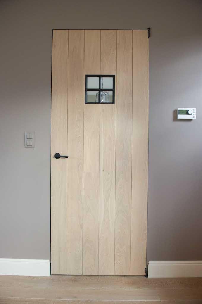 25 beste idee n over buitendeur kleuren op pinterest for Klinken voor binnendeuren