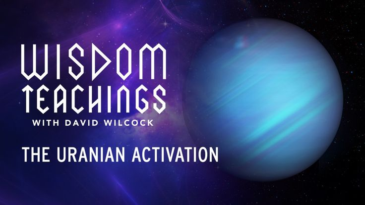 The Uranian Activation Wisdom Teachings with David Wilcock - Season 28, Episode 10 - January 29, 2018 - Data collected by NASA shows us that Uranus is going through some sort of a cosmic activation. As we venture further out into the solar system, David Wilcock presents the signs of interplanetary climate change reaching Uranus. He explains that NASA ascribes these changes to fluctuations in the magnetic field due to a change in the axial tilt of a planet, in relation to the sun. However,...