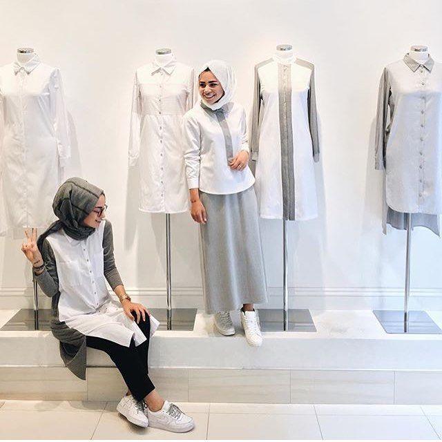 Pin Zozzza M O D E S T Pinterest Hijab Fashion