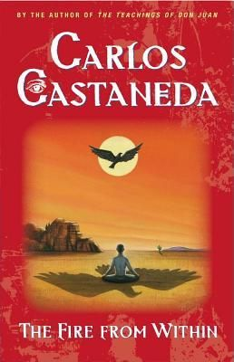 In a most thought-provoking and unusual work, Carlos Castaneda continues his tuteluge under don Juan, the Yaqui Indian sorcerer--constructing a stunning portrait of the