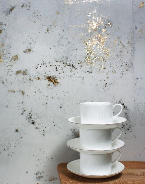 Photo Of CUSTHOM is a research based design practice working with handmade processes CUSTHOM wallpapers are