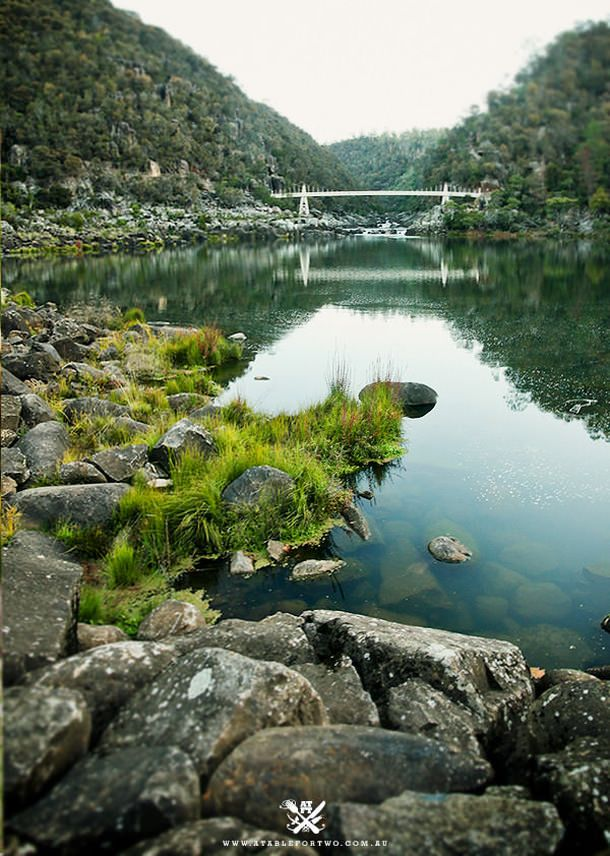Launceston, Oatlands and Coal River Valley - Tasmania [part 3] (A Table For Two)