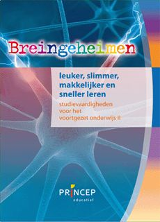 Breingeheimen. Studievaardigheden voor het Voortgezet Onderwijs II