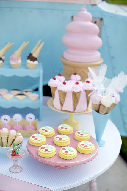 Tons of birthday party themes & ideas!