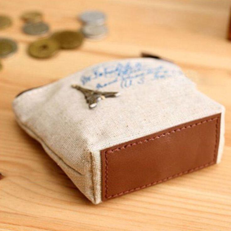 Ретро монет сумка для хранения классический холст кошелек старинные мешок портативный денежные мешки хранения cremalleras бумажник купить на AliExpress