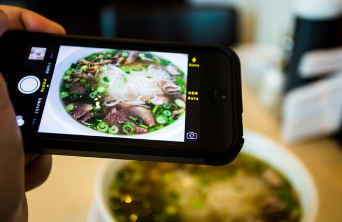 Take a Picture of Your Food and This App Counts the Calories For You