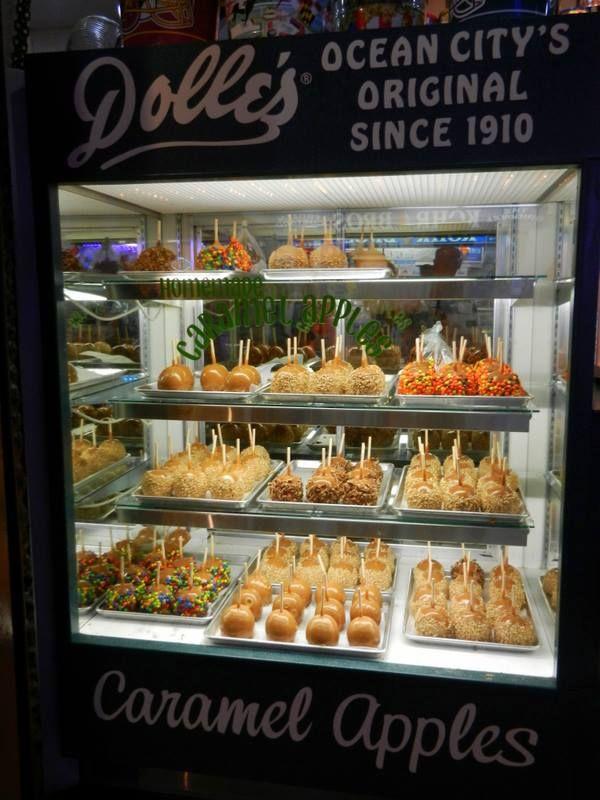Ice Cream Cakes In Ocean City Md