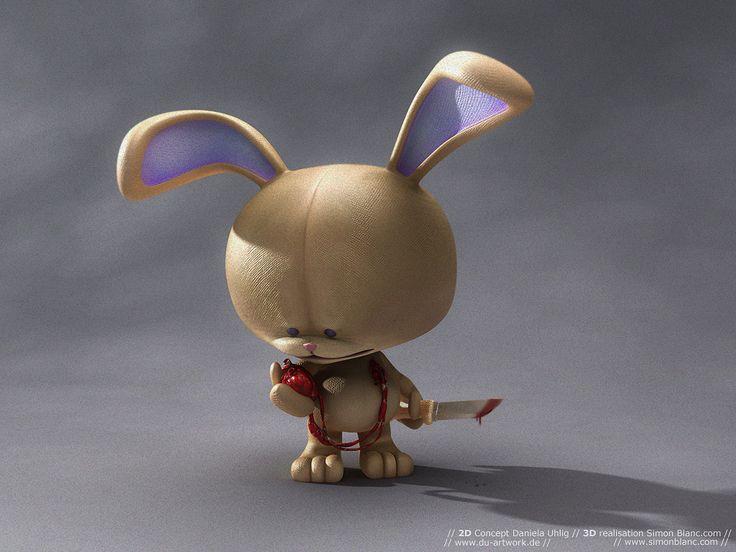 Dani' Bunny