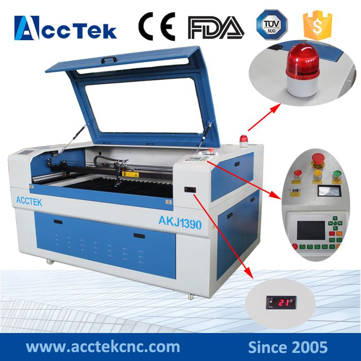 Acrylic laser cutter engraver cnc laser cutting machine co2 laser engraving machine AKJ1290 1390-in Wood Router from Home Improvement on Aliexpress.com | Alibaba Group