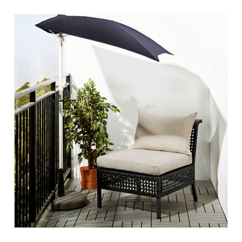 KUNGSHOLMEN - HÅLLÖ Outdoor Chair // ikea