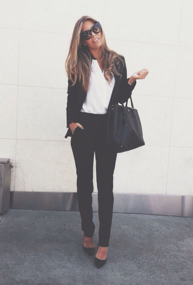 The 25+ best ideas about Business Professional Outfits on Pinterest | Professional outfits ...