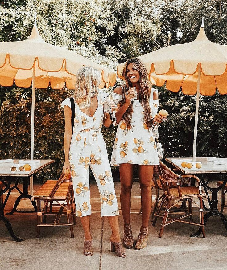 The Limonada Jumpsuit and Mini Dress by for Love and Lemons