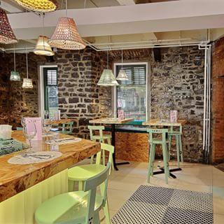 Our restaurant, Batinse #architecture #design