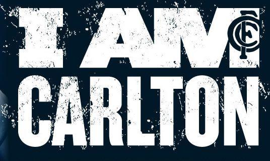 I Am Carlton