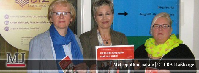 (HAS)  Info-Tag zur Berufsorientierung für Frauen – Wiedereinstieg leicht gemacht - http://metropoljournal.de/metropol_report/events_veranstaltungen/has-info-tag-zur-berufsorientierung-fuer-frauen-wiedereinstieg-leicht-gemacht/