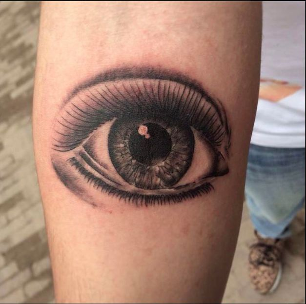 10+ images about Tattoos made by us on Pinterest ...