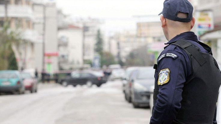 Αυτοκτονία αστυνομικού στη Μυτιλήνη