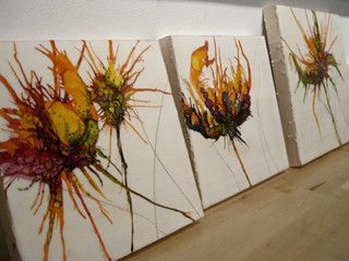 Spiked 1 by Alicia Tormey, via Flickr