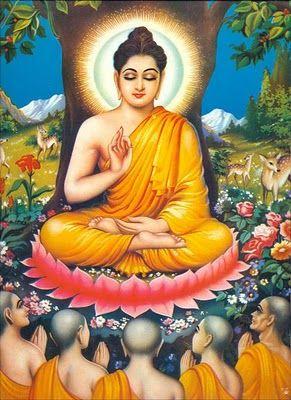 A Biografia de Buda - Sidarta Gautama