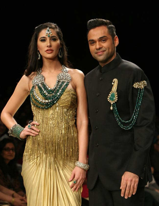 India International Jewellery Week 2012 Wow Check Out The