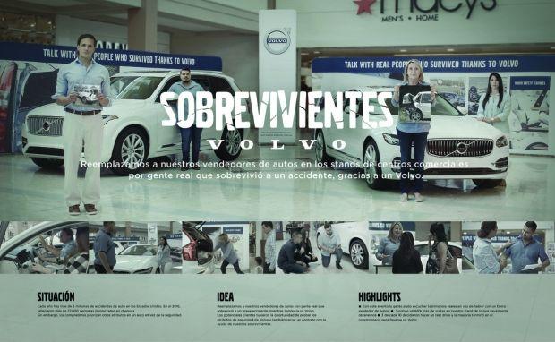 Las mejores campañas de Publicidad Exterior según #ElSol2017