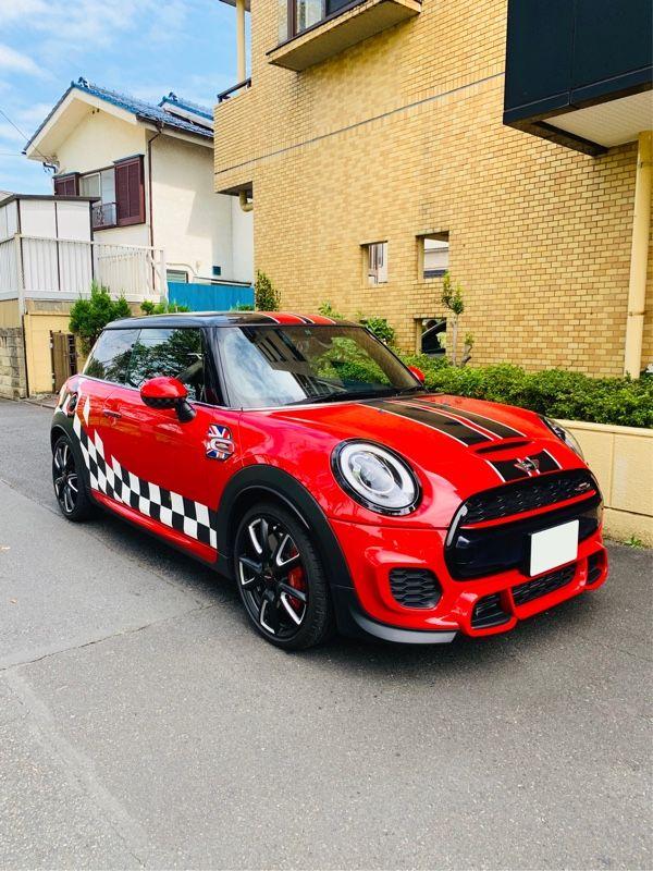 extreme garage おしゃれまとめの人気アイデア pinterest todd walkaraj 車 mini ミニ かっこいい 車