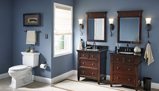 Nautical Bathroom Lighting: 104 Best Decorating Bathroom Ideas Images On Pinterest