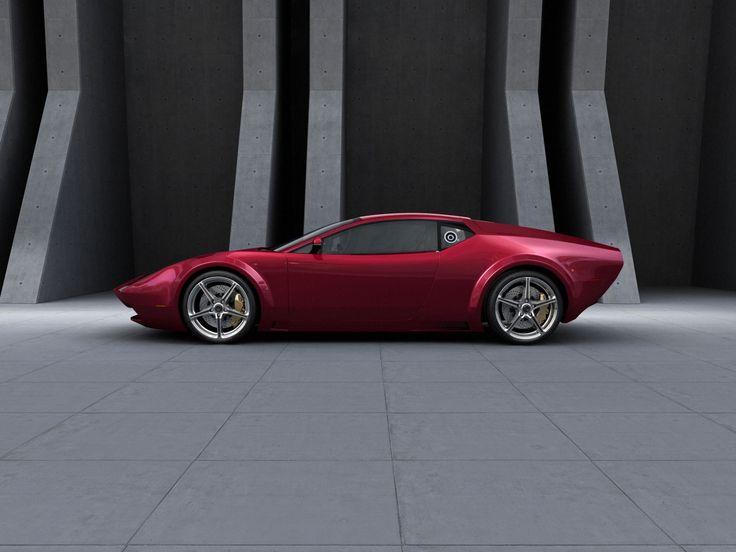 Panthera Concept Design 2007