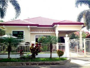 robinson homesvcagayan de oro philippines | Rush Sale! Bungalow House And Lot In Xavier Estates