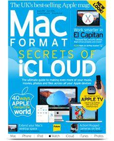 MacFormat - Print