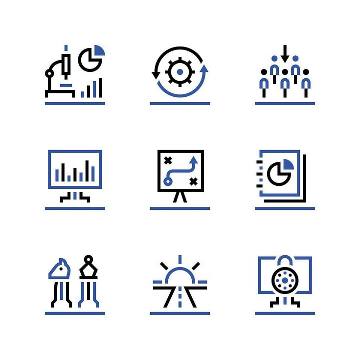Icon set for created for Kempen by Tim Boelaars #iconography #kempen #icons #commercialwork #kesselskramer #iconset #icon #vector #design #icondesign #iconset #icons  #picto #pictogram #line #outline #minimal