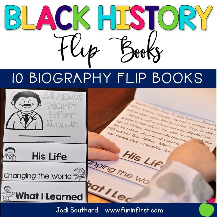 Martin Luther King, Jr. FREEBIES. Comprehension QuestionsBlack History MonthFlip ...
