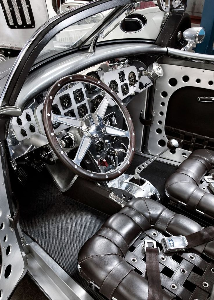 116 best auto, truck: interior images on Pinterest | Car interiors ...