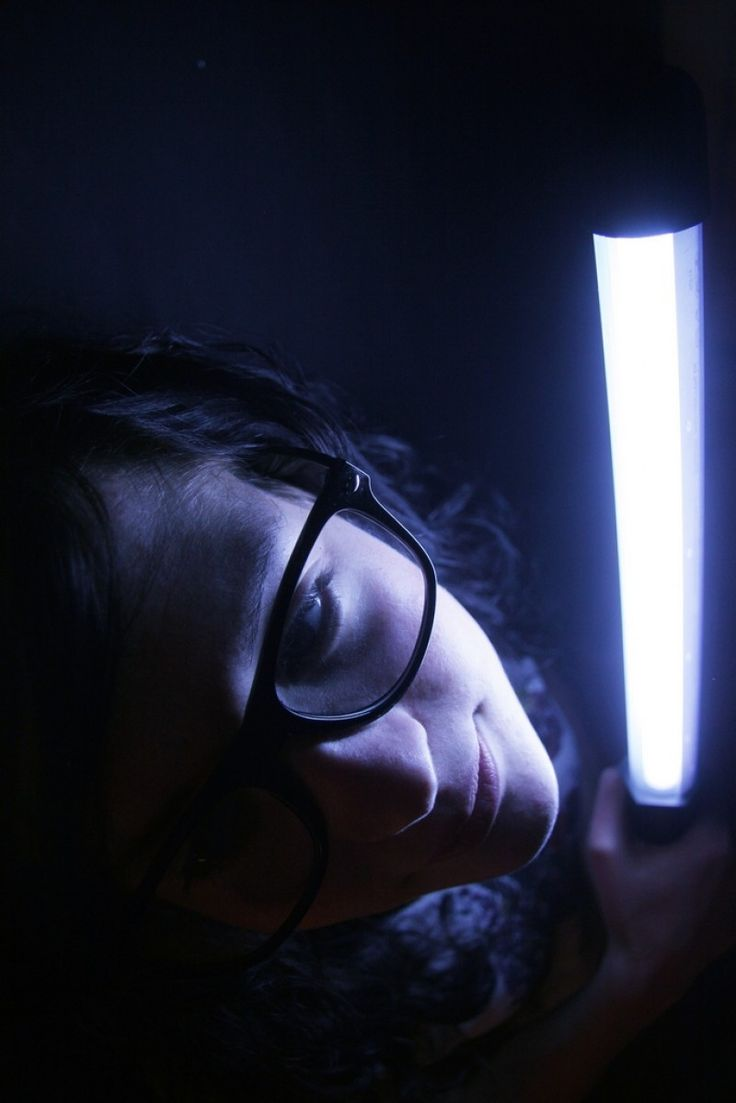 weird light Photo - Visual Hunt