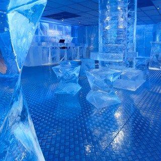 Oslo Ice Bar