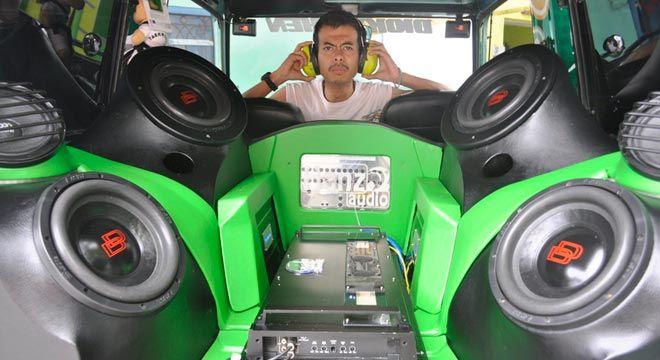 Hanz Audio : Inspirasi Dari Musisi #BosMobil