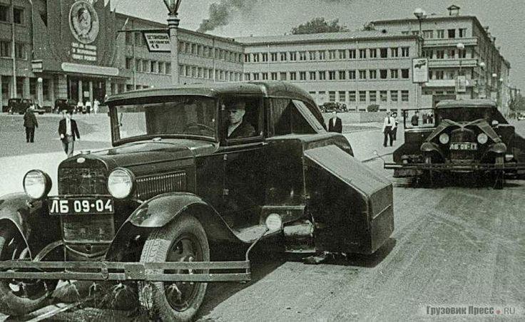 Antique cars automobile history