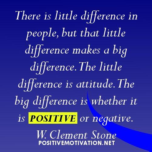 Great Attitude Quote: Best 25+ Positive Attitude Ideas On Pinterest