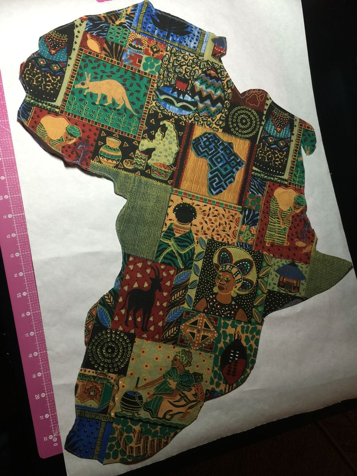 Africa map fabric 28 images 13 best maps images on maps worldmap africa gumiabroncs Image collections