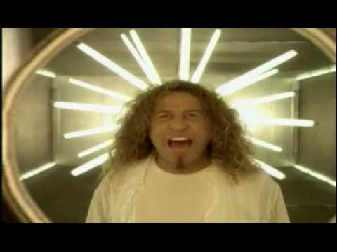 "Sammy Hagar ""Little White Lie"""