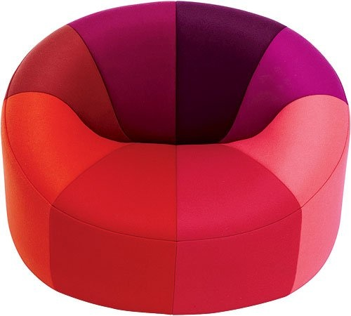 51 best designer pierre paulin images on pinterest for Ligne roset canape