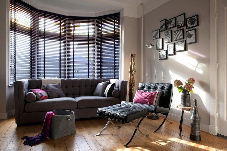 25 beste idee n over hedendaagse woonkamers op pinterest - Hedendaagse interieurs ...