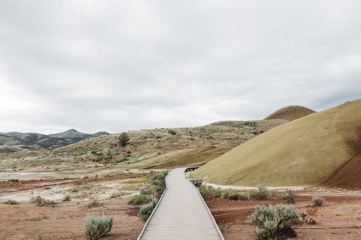 A Roadtrip – Kat Parker