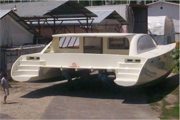 55ft catamaran