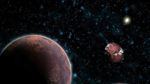 Planet Nine nicht allein? Weitere unentdeckte Planeten im Sonnensystem? . . . http://www.grenzwissenschaft-aktuell.de/weitere-planeten-im-sonnensystem20160615/